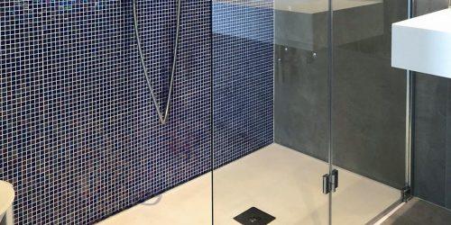 Bagni prefabbricato di design made in italy
